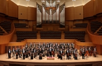 Sapporo Symphony Orchestra Subscription Concert Tickets