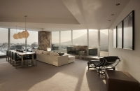 The Vale Niseko Panorama Penthouse
