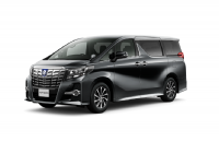New Chitose AP⇔Sapporo Downtown Hotels Private Transfer by ALPHARD